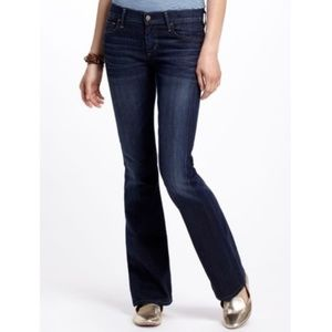 CITIZENS OF HUMANITY Dita Petite Bootcut Jeans 27